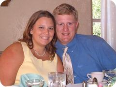 Sarah and Justin 3