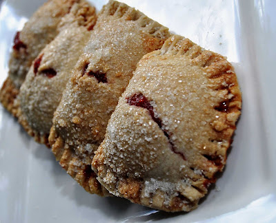 For a snack try some tasty Jamaican plantain tarts (they look like turnovers but the locals call them tarts).