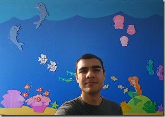 l-underwater theme