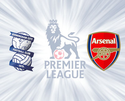 Birmingham City vs Arsenal