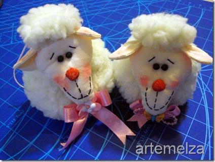 Шить - овцы лет