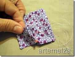 artemelza - flor de patchwork