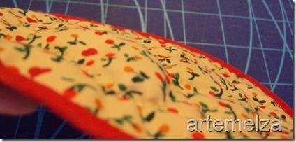 artemelza - patchwork coração
