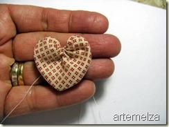 artemelza - fuxico de coração