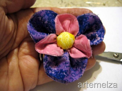 artemelza - fuxico orquídea