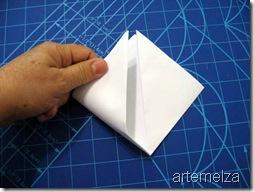 artemelza - borboleta de papel