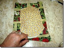 artemelza - suporte para prato quenteartemelza - suporte para prato quente