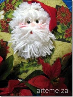 Шить - Санта-Клаус сплетен