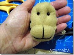 artemelza - rena de fuxico