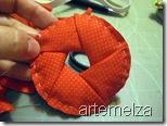 artemelza - agulheiro almofadado