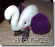 artemelza - elefante da sorte