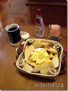 artemelza - cesta para pão