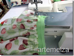 artemelza - toalha de mão