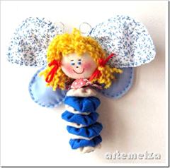 artemelza - borboleta