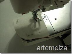 artemelza - bolsa circular -50