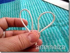 ARTEMELZA - coelho de tampinha de refrigerante-11