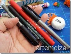 ARTEMELZA - coelho de tampinha de refrigerante-36
