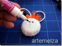 ARTEMELZA - coelho de tampinha de refrigerante-38