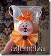 ARTEMELZA - coelho de tampinha de refrigerante-62