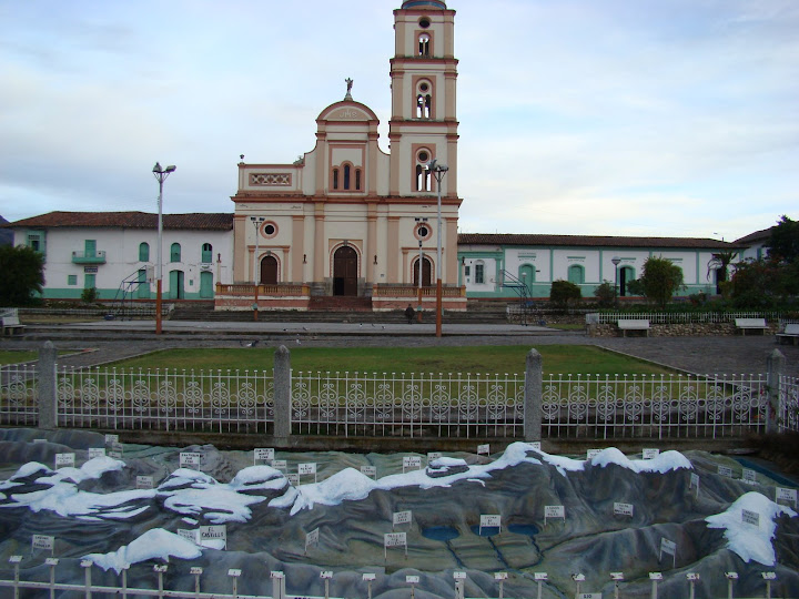 Photo of Municipio del Cocuy