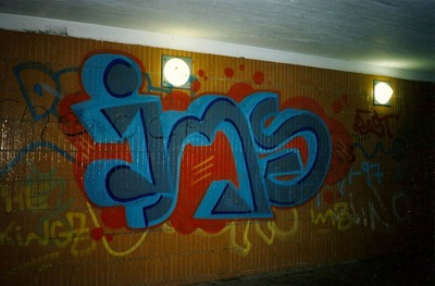 IMS by Beast of IMS 1997