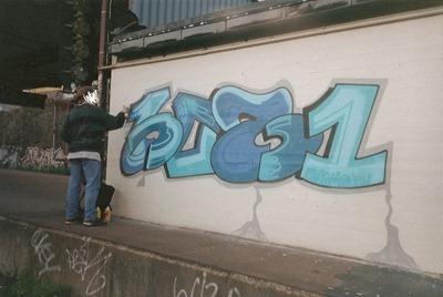 Bos1 1993