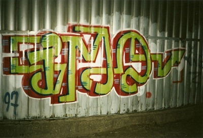 IMZ by Raw 1997