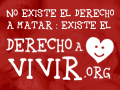 Por el derecho a vivir