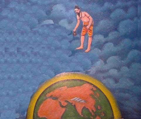 Arulmigu Dandayudhapani Swami Devasthanam - Palani