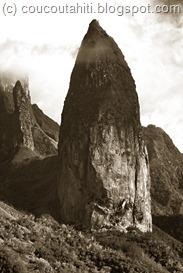 Poutetainui (970 m)