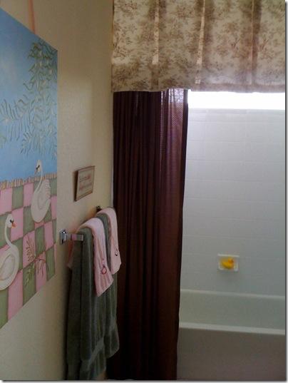 babies room bath