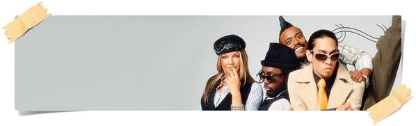 Post - O Fenômeno Black Eyed Peas
