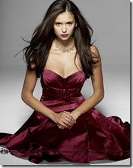 LOS ANGELES: Actress Nina Dobrev poses for a portrait session in June 2009, Los Angeles, CA. (Photo by Yu Tsai/Contour by Getty Images).