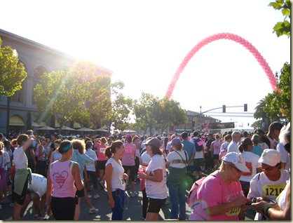 Race for the Cure 170