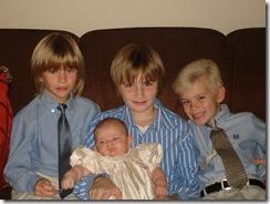 2009 Alex's Baptism 057