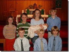 2009 Alex's Baptism 059