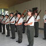 Compétition d'exercice militaire