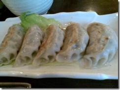 23 Takehana Gyoza Dumpling