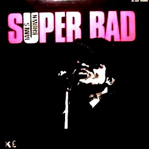 James Brown - Super Bad [live]