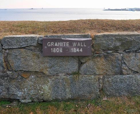 11. Granite gus
