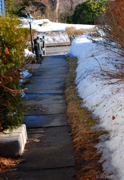3. sidewalk k
