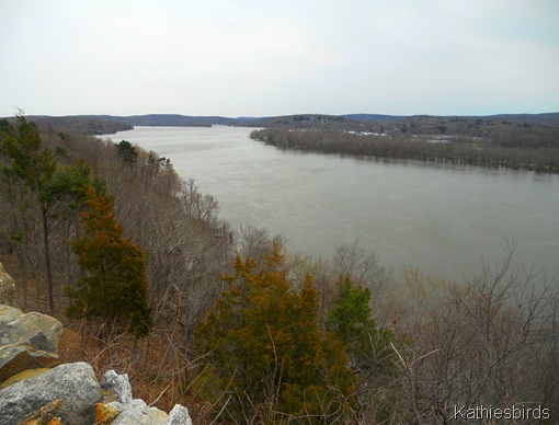 2. CT River 4-18-11