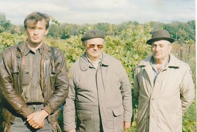 Общество виноградарей-коллекционеров