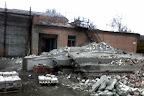 реконструкция клуба в Литвиновке