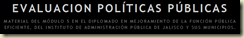 clase politicas publicas