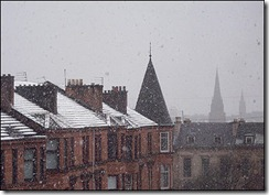 glasgow winter