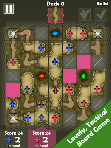 Damn Little Town - screenshot