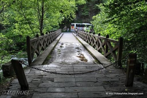 Foto de Fragas do Eume - Ruta Circular