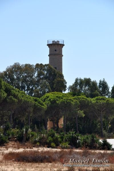 Faro de San Jerónimo