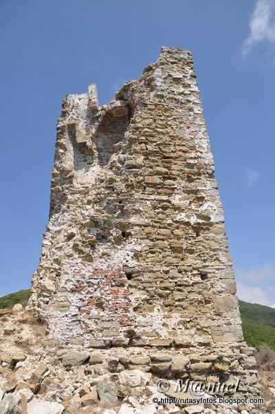 Torre del Fraile